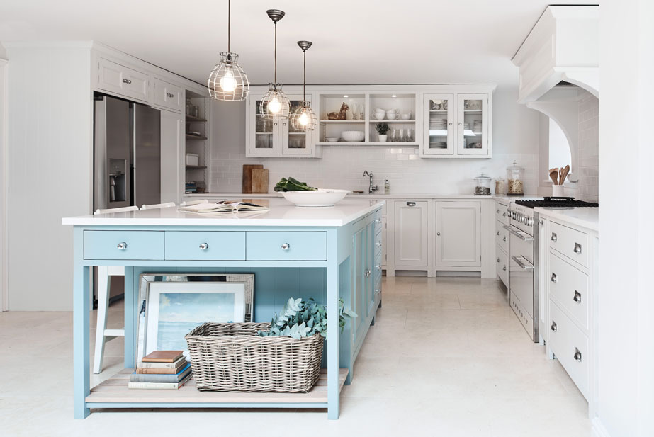 Kitchens Interiors Wiltshire Cotswolds Closa